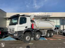 Lastbil lastvagn bygg-anläggning Mercedes Arocs 3243 KN