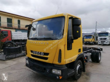 Iveco Eurocargo 75 E 16 truck used chassis