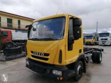 Camion Iveco Eurocargo 75 E 16 sasiu second-hand