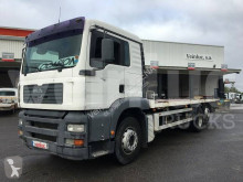 Camion MAN TGA 26.360 plateau standard occasion