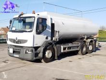 Camion cisterna Renault Premium
