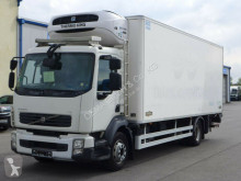 Volvo FL 240*Euro 5*ThermoKing T-1000*Chereau*16ton. truck used refrigerated
