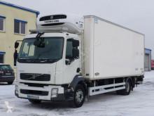 Lastbil Volvo FL 240*Euro 5*ThermoKing T-1000*Chereau*16ton. kylskåp begagnad