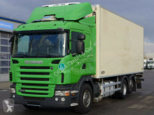 Camion Scania G440*Retarder*LBW*Lift/Lenk*Th TS-200e* frigo occasion