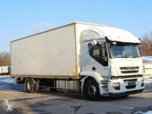 Camion Iveco Stralis 330 Koffer *Euro5 EEV* fourgon occasion