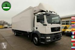 Camion MAN TGM 18.250 4X2 LL CARRIER SUPRA 950 Mt LBW KLIMA frigo occasion