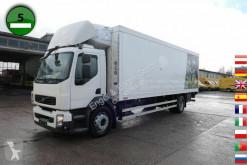 Camion Volvo FL 260 EEV 4x2 LBW AHK KLIMA CARRIER SUPRA 950Mt frigorific(a) second-hand