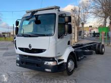 Camión chasis Renault MIDLUM 220.16 DXI
