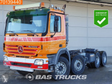 Camion Mercedes Actros 3241 châssis occasion