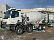 Camion Mercedes Arocs 3240 betoniera cu rotor/ Malaxor nou