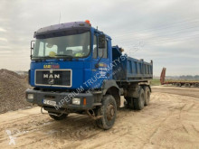 MAN LKW Dreiseitenkipper F 2000 / 27.403 / 6X6 / 3 SIDED KIPPER /
