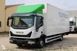 Camion fourgon Iveco Eurocargo ML120-190L E6 /Koffer 7,5m/Klima/LBW