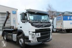 Volvo FM FM 450 4x2 Meiler Absetzter*Service neu* LKW gebrauchter Absetzkipper