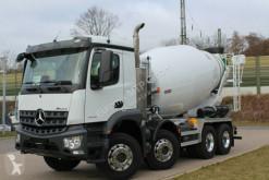 Camion béton toupie / Malaxeur Mercedes Arocs 5 3540 8x4 Euro6d EuromixMTP EM 9SL