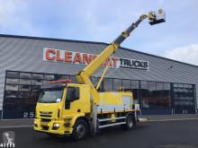 Iveco aerial platform truck ML 190EL250 Tecchio 26 meter hoogwerker