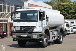 Camion MERCEDES-BENZ Axor 1833 cisternă second-hand