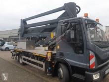 Camion GSR E290PX nacelle occasion