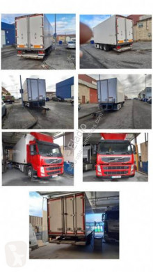 Volvo FM11 truck used refrigerated