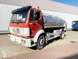 Camion citerne Mercedes SK 1827 4x2 1827 4x2, Wassertank 10.000l