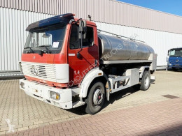 Camión Mercedes SK 1827 4x2 1827 4x2, Wassertank 10.000l cisterna usado