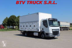 DAF refrigerated truck LF LF 210 ISOTERMICO 2 ASSI EURO 6 IN RRC 120 Q.LI