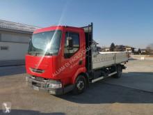 Camion Renault Midlum ribaltabile usato