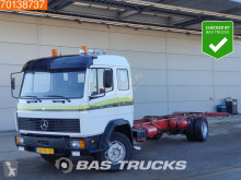 Camion Mercedes 1320 sasiu second-hand
