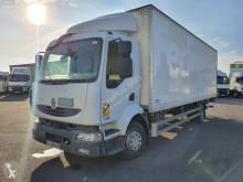 Camion Renault Midlum 180 fourgon occasion