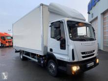 Iveco költöztetés furgon teherautó Eurocargo 120 EL 21 P tector