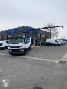 Renault dropside truck Premium Lander 380.26 DXI