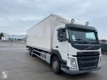 Volvo FM 330 truck used plywood box