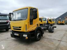 Camion châssis Iveco Eurocargo 120 E 28