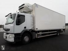 Renault mono temperature refrigerated truck Premium 270 DXI