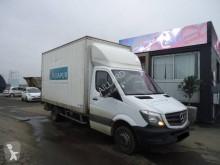 Vrachtwagen bakwagen verhuizing Mercedes Sprinter