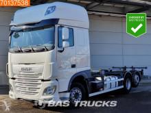 Vrachtwagen BDF DAF XF 460