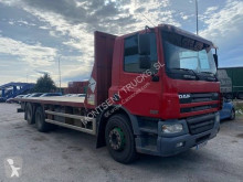 Camion DAF CF75 FAS 75.360 plateau occasion