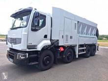 Ciężarówka odkurzacz Renault Premium Lander 460 DXI