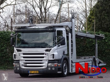 Camion Scania P 230 porte voitures occasion