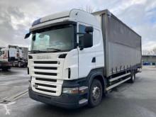 Camion rideaux coulissants (plsc) Scania R 310