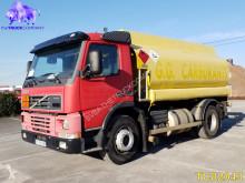 Volvo tanker truck FM7