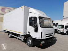 Iveco Eurocargo 80 E 18 truck used box