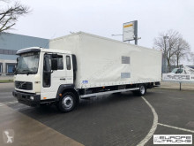 Volvo mono temperature refrigerated truck FL 220