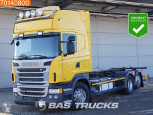 Scania R 440 truck used BDF