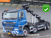 Camion DAF CF 85.410 porte containers occasion