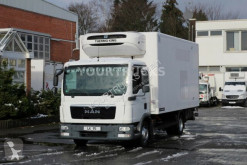 Camion frigo MAN TGL 8.180 TK T-800R/Strom/Trennwand/Tür/LB