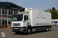 MAN TGM 18.280 E5 Carrier Supra 850/Strom/Türen/LBW truck used refrigerated
