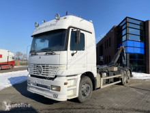 Camion multiplu Mercedes Actros 2543 6x2 / Hook / Chassis / EPS Semi / 670.000 KM