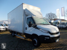 Camion Iveco Daily 65C15 fourgon occasion