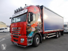Iveco Camion Stralis AS260S45