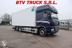DAF truck XF XF 105 510 MOTRICE ISOTERMICA 3 ASSI EURO 5